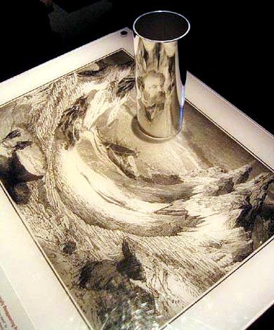 Reflective Art