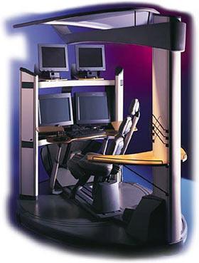 14 m kemmel bilgisayar masas my dizayn - Zero gee ergonomic workstation ...