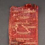 Et ve Et Ürünleri Satanlar için Kartvizit