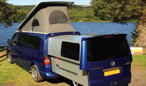 VW Transporter DoubleBack